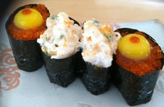 Umi Sushi: ^^
