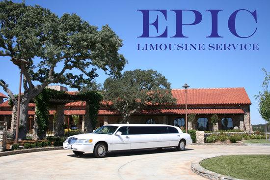 Epic Limousine Service Tours