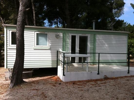 Camping Lou Soulei