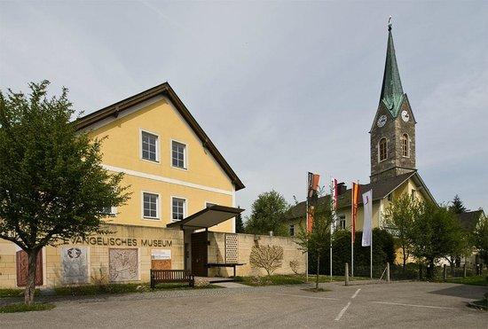 Evangelisches Museum Oberosterreich