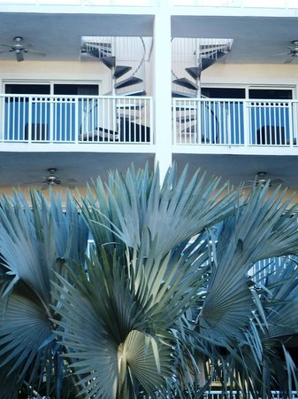 基韦斯特海滨万豪酒店照片