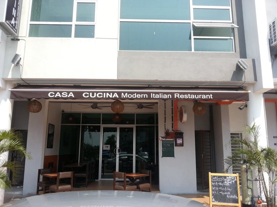 casa cucina, melaka - restaurant reviews, phone number & photos ... - Casa Cucina