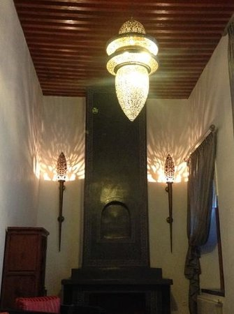 Riad Said: Room Faiza