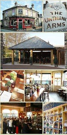 Unthank Arms Bar & Restaurant: snapshots
