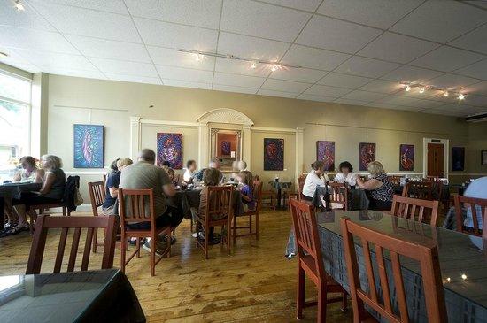 The Piano Cafe: Piano Cafe