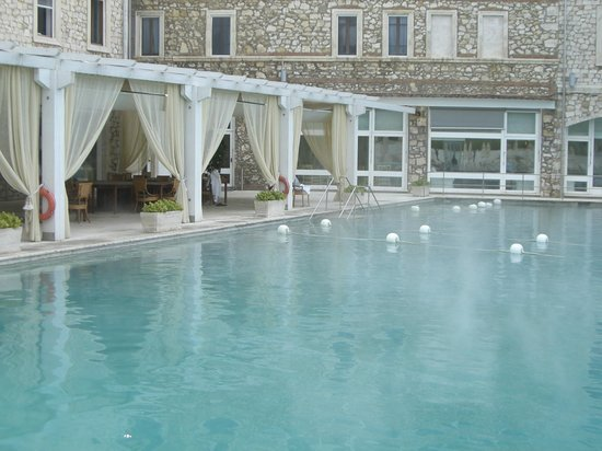 Terme di Saturnia Spa & Golf Resort: Piscina