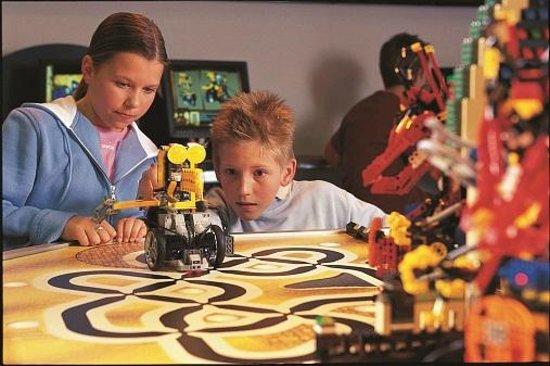 Grand Hallmark Hotel: Legoland Malaysia