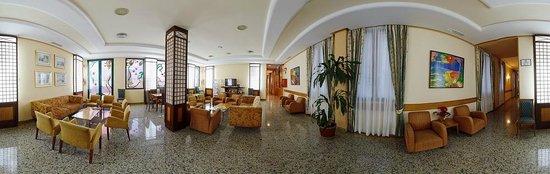 Hotel Mainake: Zona de Ocio