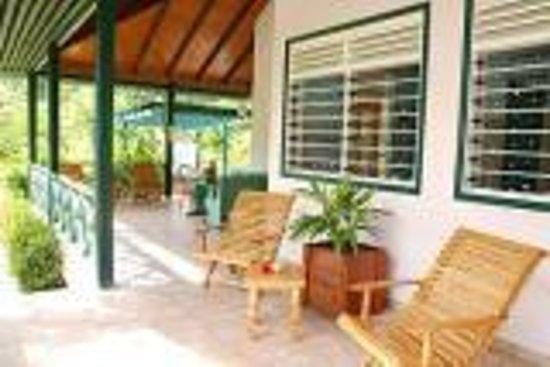 La Diguoise Guesthouse: Standard rooms
