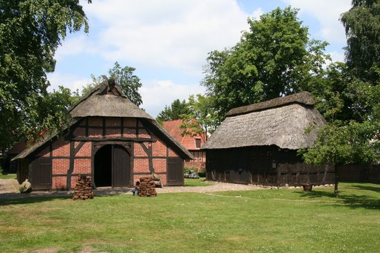 Museumsanlage Osterholz-Scharmbeck