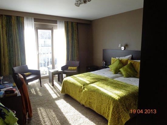 Photo of Memlinc Palace Hotel Knokke