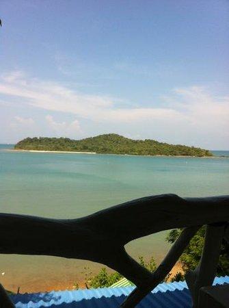 utsikt från Panorama