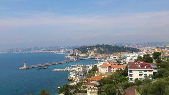 Hôtel Nice Riviera : Nice