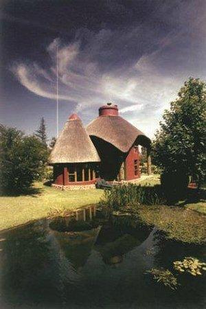 Hakunamatata Lodge: Kya 1