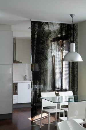 Apartamentos Urbanos: cocina