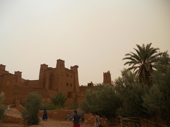 Authentic Morocco - Day Tours: Stop on tour
