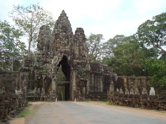 attraction review reviews oasis massage siem reap province
