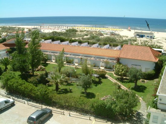 Vasco da Gama Hotel