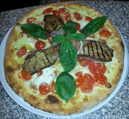 Chez Mario : best fresh pizza