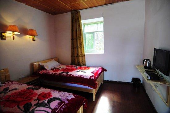 Daocheng Drolma's Guest House: stard room