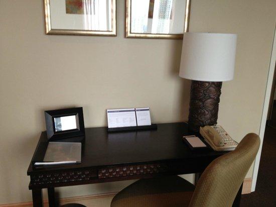 Hyatt Regency Jacksonville Riverfront: VIP Suite