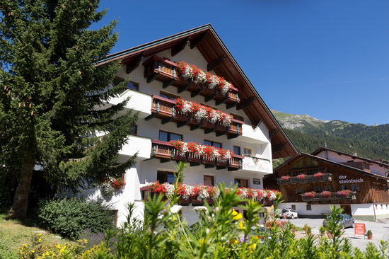 Photo of Hotel Sonnbichl St. Anton am Arlberg