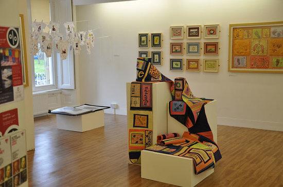 Gwynedd Museum & Art Gallery: Gallery