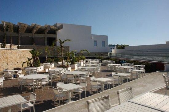 Club Med Yasmina: resto