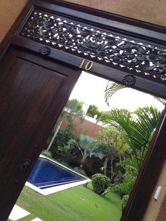 The Kunja Villas & Spa: Villa 10 - 3 Bedroom Villa