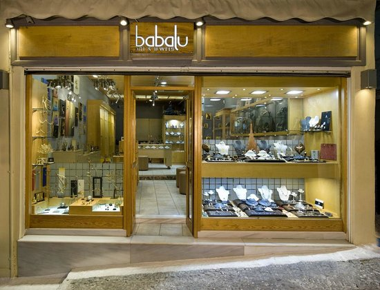 Babalu Art & Jewels