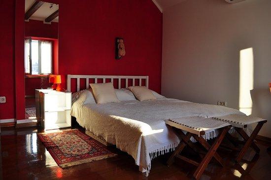 Dosud Apartments: Romantic apartment