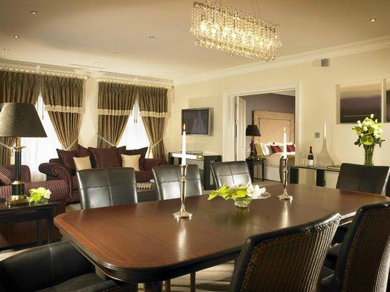 Muckross Park Hotel & Spa : Muckross Park Hotel