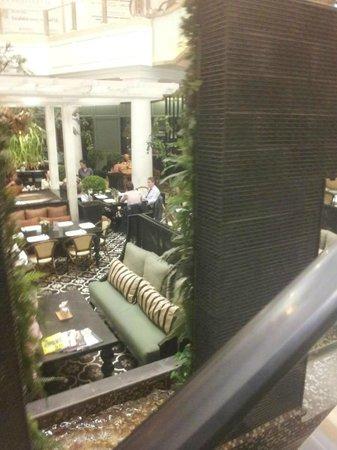 ninety nine restaurant LG at Grand indonesia mall Central jakarta ...