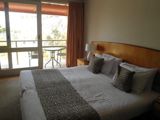 袋鼠島四季酒店照片