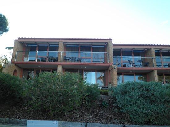 Mercure Kangaroo Island Lodge: Hotel exterior