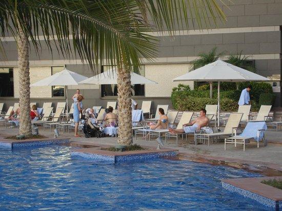 Radisson Blu Hotel, Abu Dhabi Yas Island: .