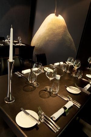 Haaltert, Belgium: Restaurant Apriori