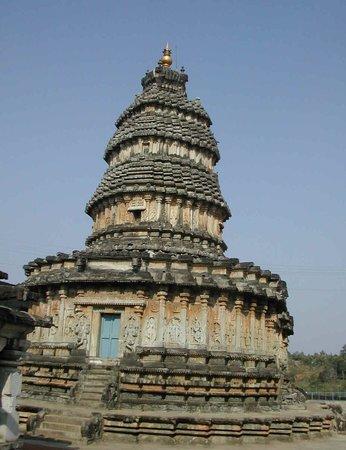 Vidyashankara Temple
