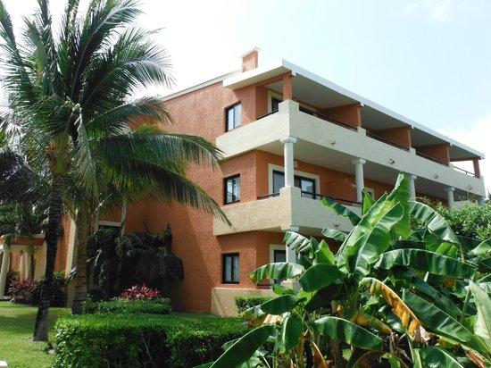 Grand Palladium Riviera Resort & Spa : Bloc 66