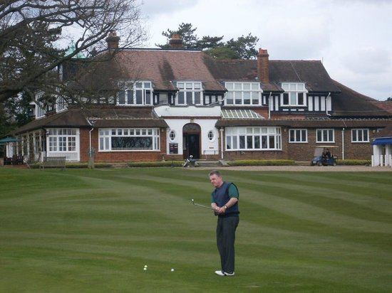 Sunningdale Ladies Golf Club