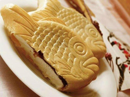 Bulgogi-Haus: korean waffle ice cream