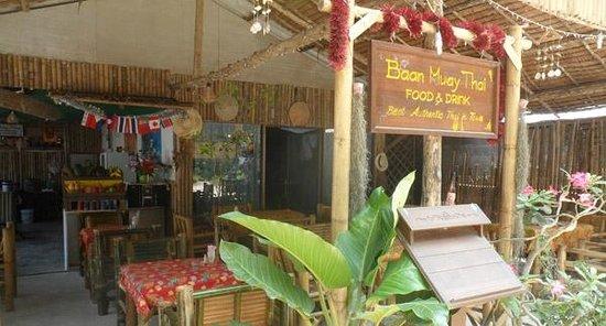 Baan Muay Thai