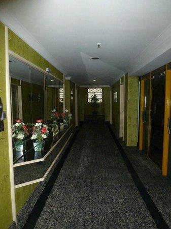 Arosa Rede Rio Hotel: guest room floor