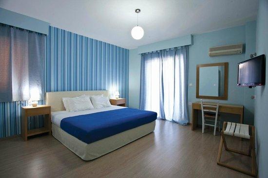 Valente-Perlia Rooms