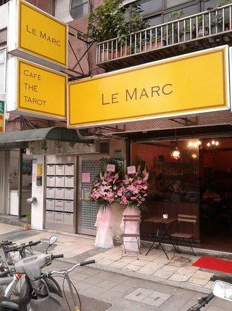 Le Marc CAFE
