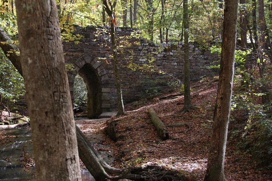 ‪Poinsett Bridge‬