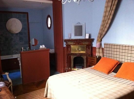 Hotel Windsor Home: Superior-Zimmer im Windsor Home Hotel