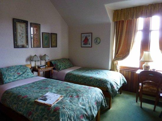 Brooklynn Guest House: Strathisla room