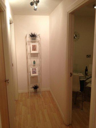 Dreamhouse Manchester Deansgate: Corridor