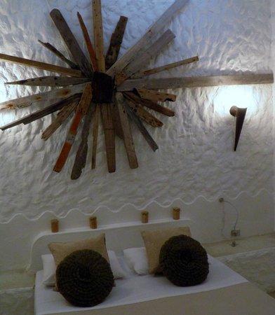 Posada Mediterraneo: our suite